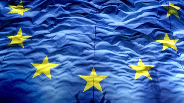 AP I ROM ROMANIA EU NEW YEAR