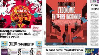 EU leaders spar, COVID-19 cases soar, Spain returns faulty tests: headlines across Europe