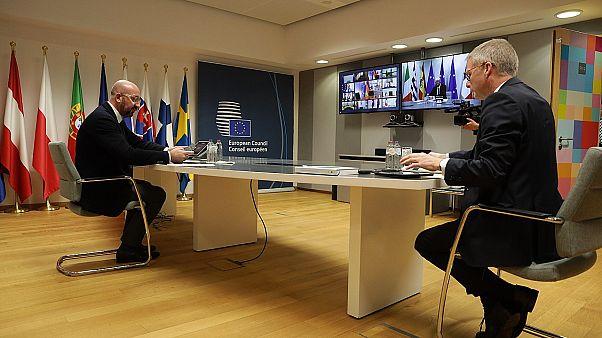 """Covid-19 provoca """"Desunião"""" Europeia"""