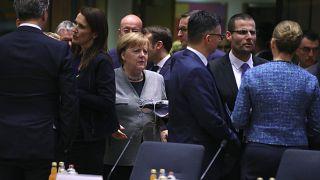 """Kein Geld für Italien: Merkel lehnt """"Corona-Bonds"""" strikt ab"""