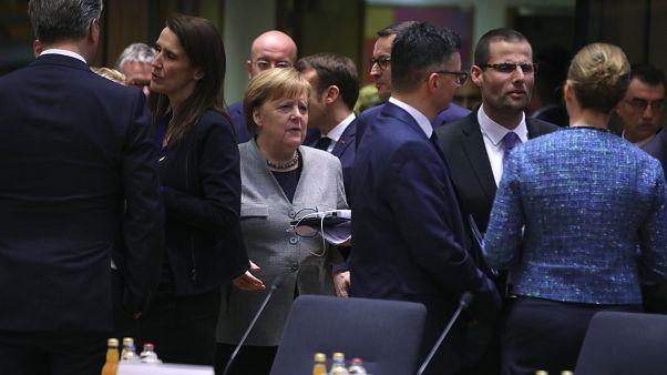 European Council File photo
