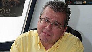Πέθανε ο σκηνοθέτης και διευθυντής του Φεστιβάλ Μικρού Μήκους Δράμας, Αντώνης Παπαδόπουλος