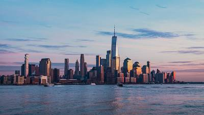 'Sharp reduction' in air pollution in New York and why it is not entirely good news