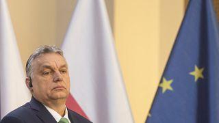 البرلمان المجري يمنح فيكتور أوربان سلطات بلا رادع لمواجهة كورونا