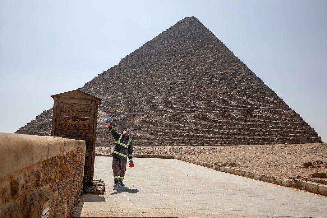 Nariman El-Mofty/AP