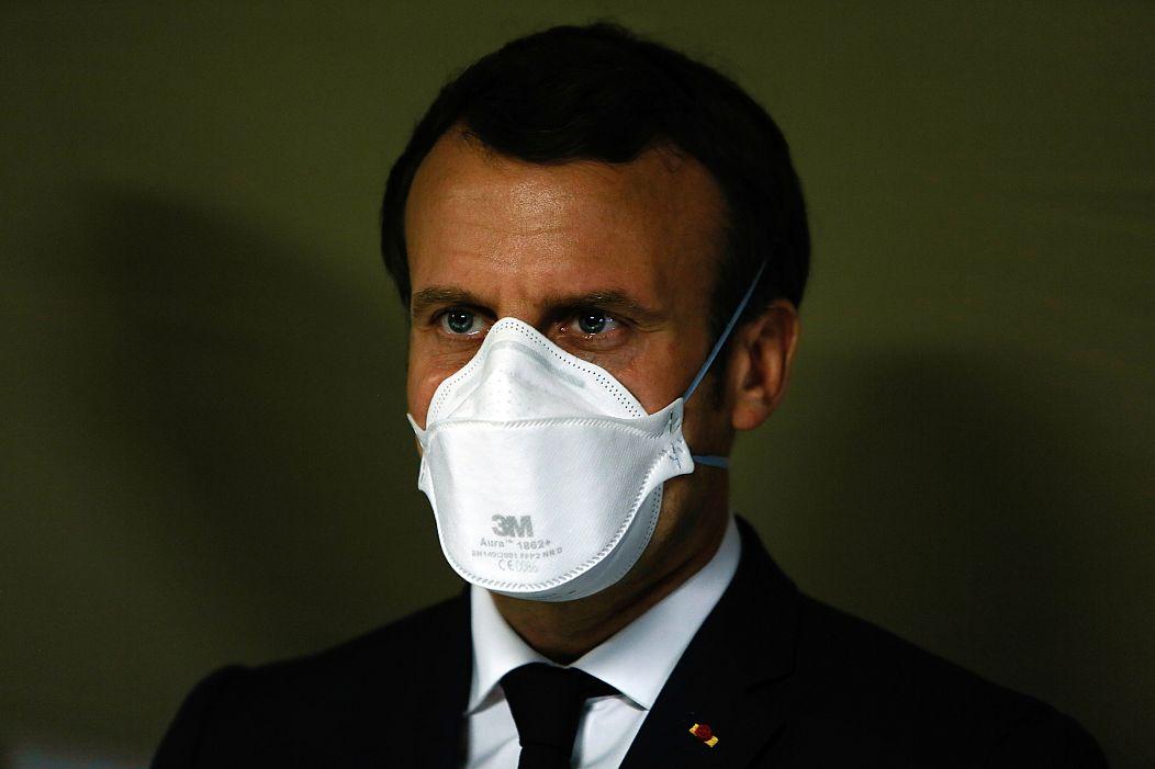 Mathieu Cugnot/AP