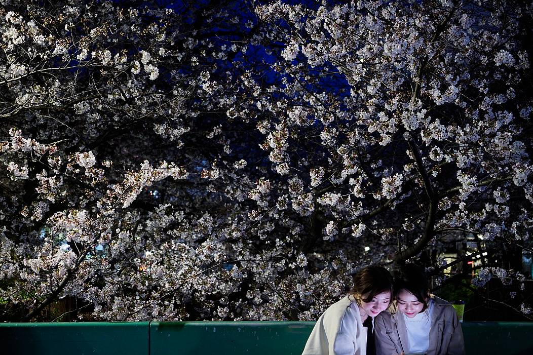 Jae C. Hong/AP Photo