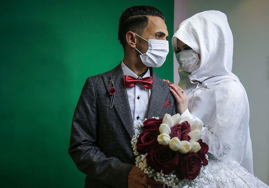 SAID KHATIB/ AFP