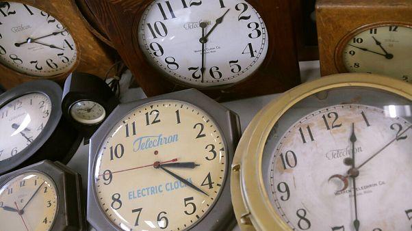 Este domingo 29 Europa pasa al horario de verano, una hora menos de confinamiento