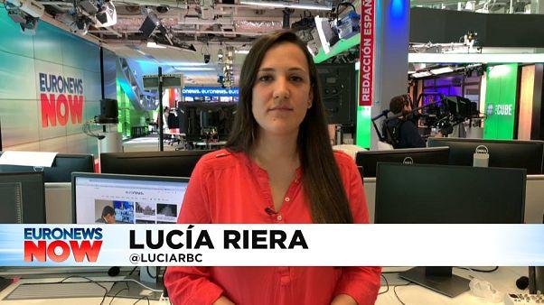 Euronews Hoy   Las noticias del viernes 27 de marzo de 2020
