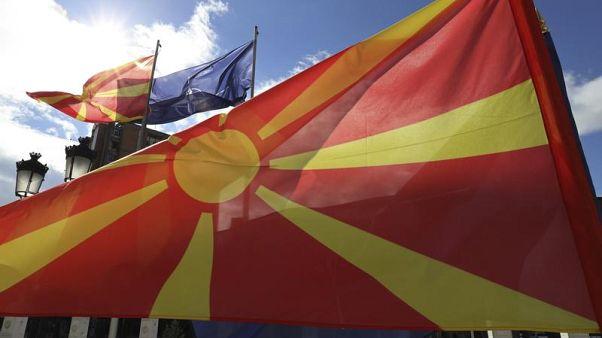 Και επίσημα 30ο μέλος του ΝΑΤΟ η Βόρεια Μακεδονία