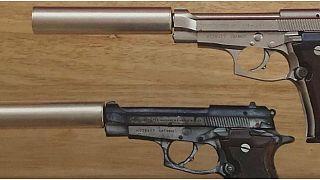 """عصابة تسرق أسلحة """"جيمس بوند"""" من منزل في لندن"""