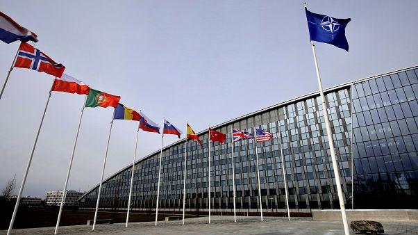 NATO-Gebäude