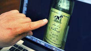 Iran Nostalgic Alcohol Photo Essay