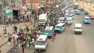 Mais de 3000 casos e 80 mortes em África