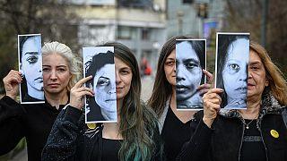خشونت خانگی در فرانسه همزمان با قرنطینه بیش از ۳۰ درصد افزایش یافته است