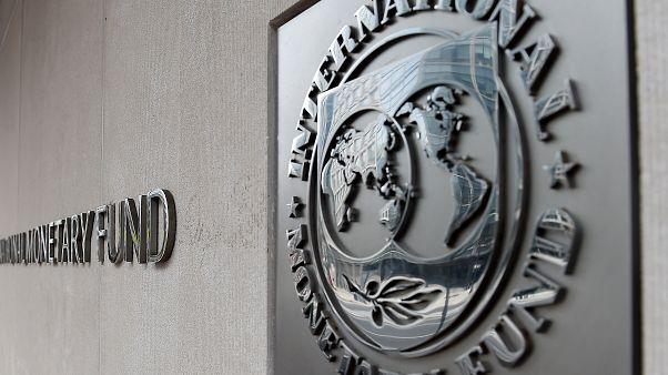 МВФ: Пандемия обернётся рецессией мировой экономики