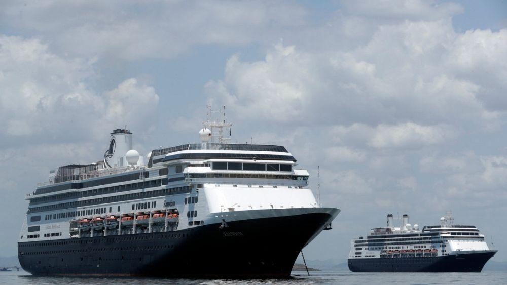 Cuatro mueren en crucero varado en Panamá, dos dan positivo para COVID-19 17
