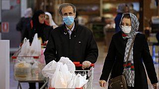 پاسخ به چند پرسش درباره شیوع ویروس کرونا در ایران