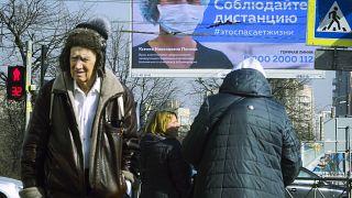 Rusya Covid-19 için sıtma ilacı bazlı tedavi geliştirdiğini açıkladı