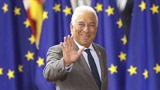 Portekiz'den mülteci ve göçmenlere 'Covid-19 jesti', tüm haklardan faydalanabilecekler