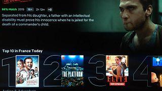 Fransa karantinada Türk filmi izliyor: 7. Koğuştaki Mucize Netflix'in en çok izlenen filmi