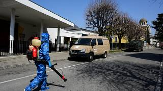 Coronavirus: la barre des 10 000 morts franchie en Italie (officiel)