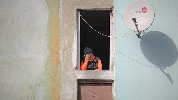 """Covid-19: la """"tempesta perfetta"""" per il sistema sanitario in Romania"""