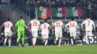 Juventus Futbol Kulübü
