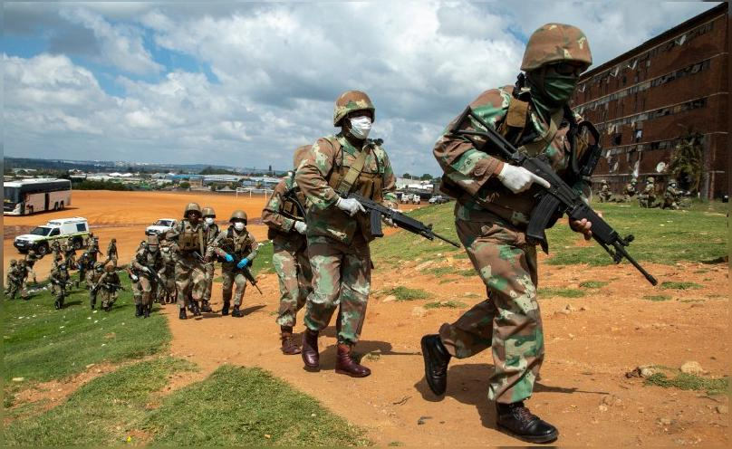 AP Photo/Themba Hadebe