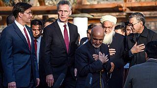 (Photo by WAKIL KOHSAR / AFP)