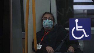 Coronavirus : avec 838 morts en 24 heures, l'Espagne continue de payer un lourd tribut