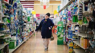Idősávos vásárlás az Egyesült Államokban