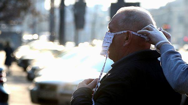 Tovább emelkedett a koronavírus-fertőzöttek száma Közép-Európában