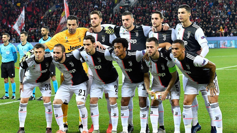 Juventus Players To Forgo 90 Million To Help Club Through Coronavirus Crisis Euronews