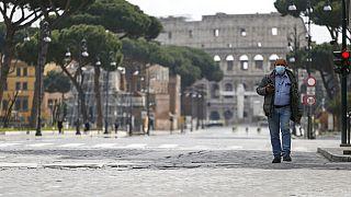 COVID-19 Ιταλία: 756 νεκροί σε μία ημέρα, 10.779 συνολικά - 3.851 νέα κρούσματα