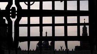 В Москве и Подмосковье введён режим домашней изоляции для всех жителей