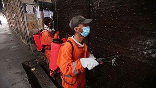 """Coronavirus, prima vittima in Siria: Oms """"rischio catastrofe sanitaria"""""""