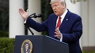 Trump meghosszabbította a szigorításokat