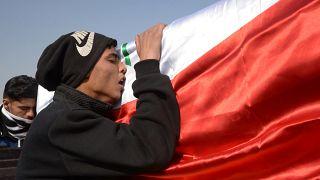 رفض دفن موتى كورونا في العراق بسبب مخاوف من العدوى