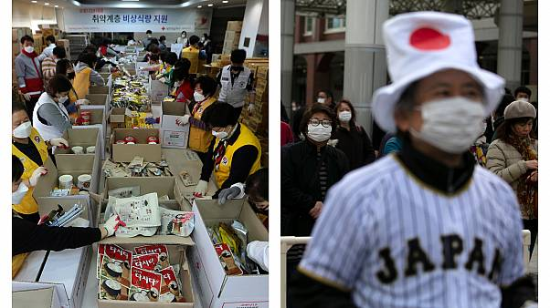 COVID-19: Μαζικά ή δειγματοληπτικά τεστ; Τα παραδείγματα της Νότιας Κορέας και της Ιαπωνίας
