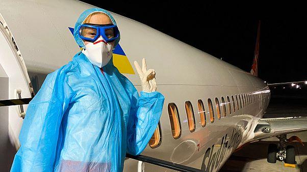 Questi sono i lavoratori europei in prima linea durante la pandemia di coronavirus