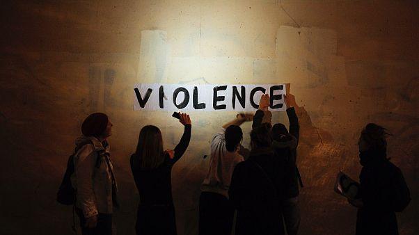 Пандемия жестокости: в мире резко увеличилось число случаев домашнего насилия