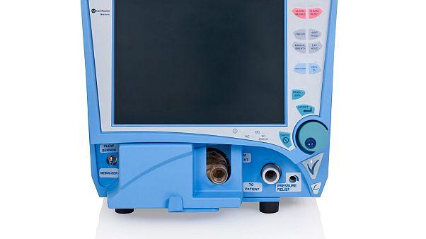 كل ما تريد معرفته عن أجهزة التنفس الاصطناعية.. كيف تعمل ودورها في إنقاذ الأرواح