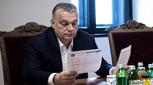 """Válaszolt az Európai Bizottság Orbánnak: """"nem akadályozzuk a magyarok védekezését"""""""