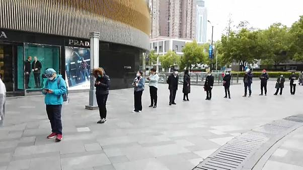 Китай: как выздоравливает Ухань