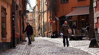 Ρεκόρ απολύσεων τον Μάρτιο στη Σουηδία