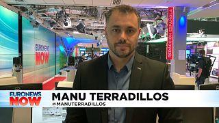 Euronews Hoy | Las noticias del lunes 30 de marzo de 2020
