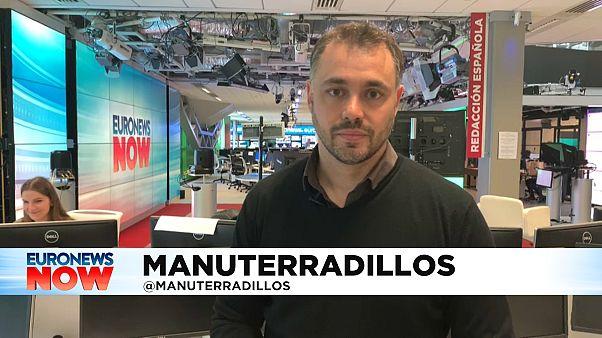 Euronews Hoy | Las noticias del martes 31 de marzo de 2020