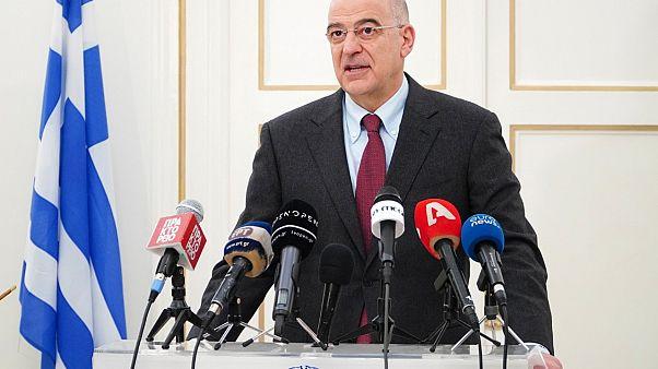 Δένδιας: Η τουρκική ηγεσία να καταλάβει ότι η διπλωματία του εκβιασμού δεν είναι αποτελεσματική